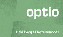 optio | Hela Sveriges förvaltarenhet